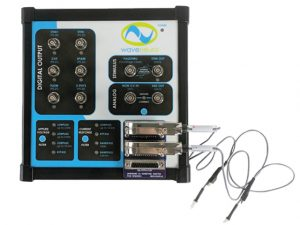 WaveNeuro Two Potentiostat Basic Bundle