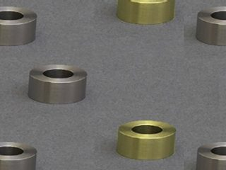 Cylinder Inserts (15 mm)