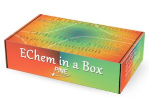 Custom Box for EChem in a Box