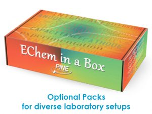 EChem in a Box Optional Packs