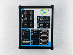 WaveNeuro Four Multichannel FSCV Potentiostat