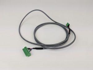 WaveVortex Electrode Rotator Rotation Rate Control Cable