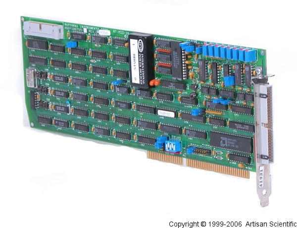AT-MIO-16H-9 Interface Board
