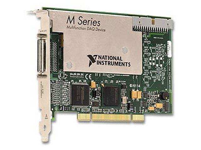 PCI-6251 Interface Board