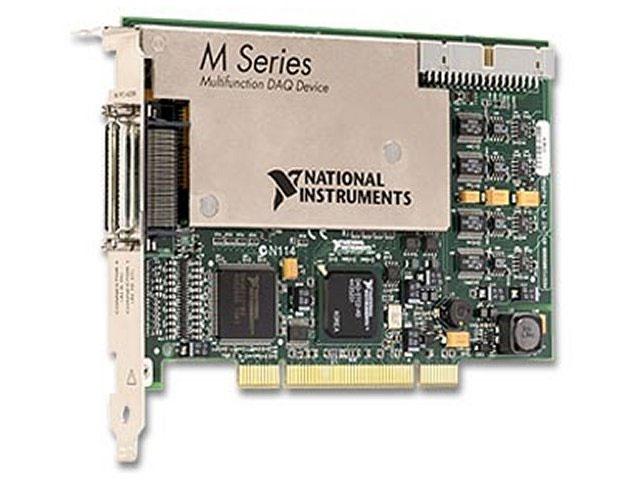 PCI-6259 Interface Board
