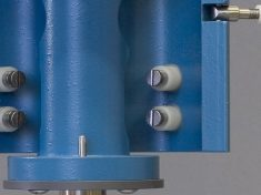 Pine MSR Rotator Brush Contacts