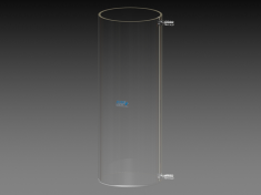 #236 Cooling Tube