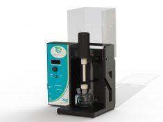 WaveVortex Electrode Rotator Lid Open