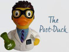 Post-Duck