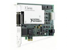 NI PCIe-6363 Interface Board