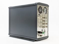 WaveDriver 200 Bipotentiostat/Galvanostat with EIS Electrochemical Impedance Spectroscopy
