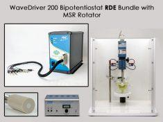 WaveDriver 200 RDE Bundle with MSR Rotator