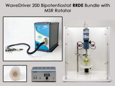 WaveDriver 200 RRDE Bundle with MSR Rotator