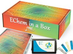 Electrochemical Laboratory Education Bundle