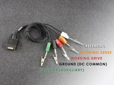 Cell Cable (included)