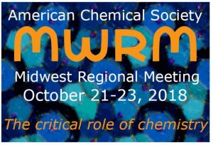 2018 Midwest Regional ACS Meeting